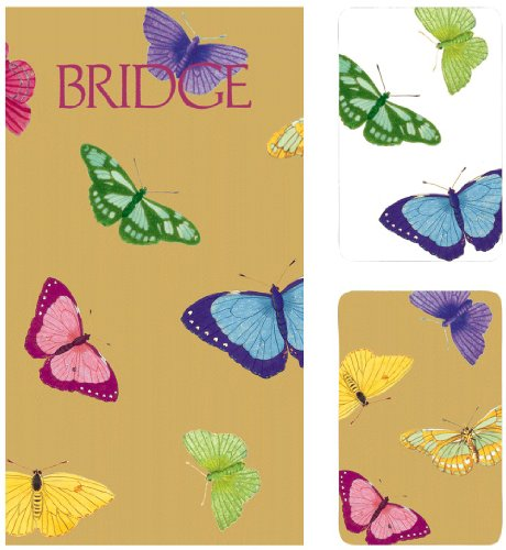 Large Print Playing Cards and Bridge Sets