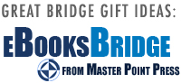 Bridge eBooks from Master Point Press