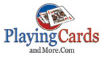 Playing Cards and More - Card player supplies, gifts and accessories
