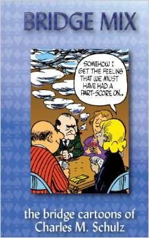 Charles Shulz Bridge Cartoons