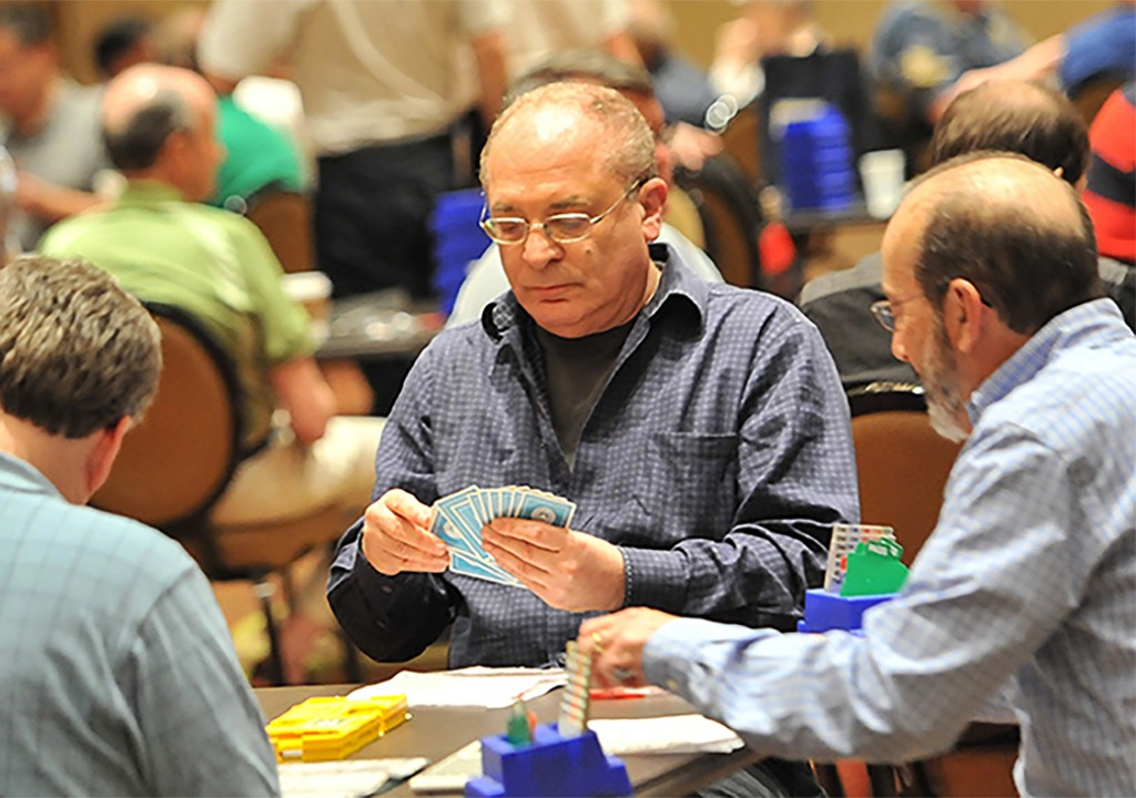 How to improve your focus at the card table