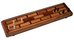 Fair Trade Wood Crib Board