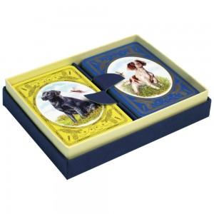 Boxed Card Sets Simon Lucas Bridge Supplies