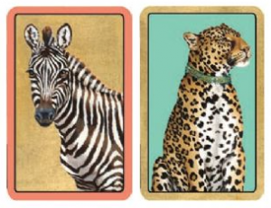 Cards are Wild! from Richmond Bridge