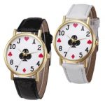 Watches Suits - Gifts for Card Players