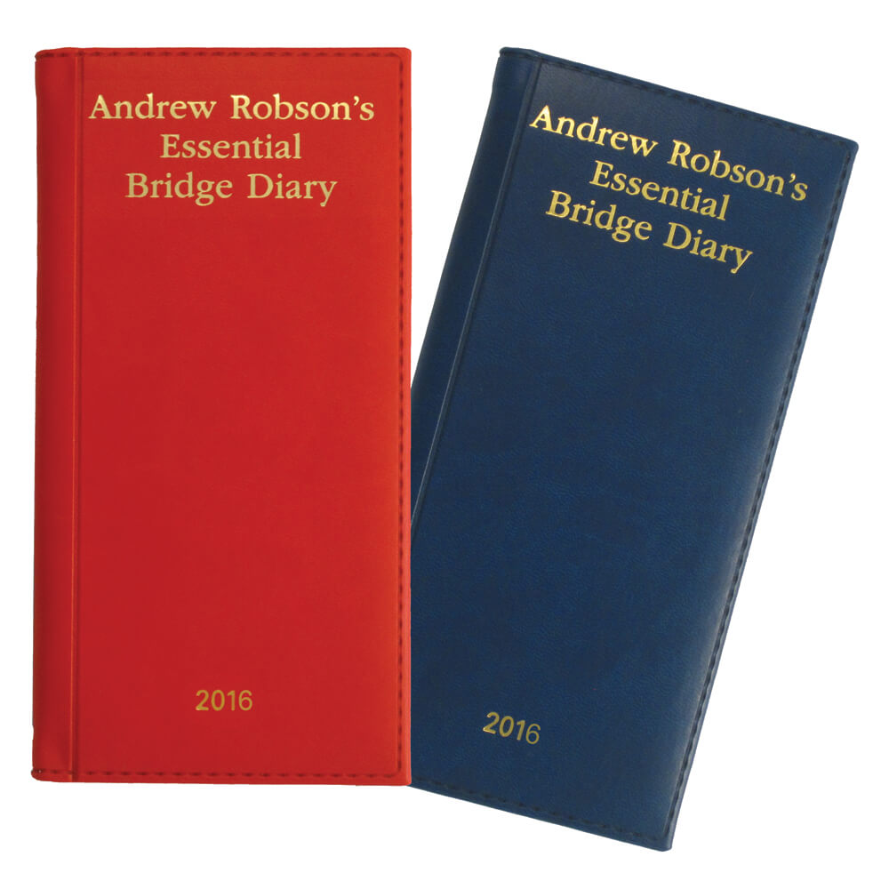 The Bridge Diary – How I knew exactly what you meant by that bid.