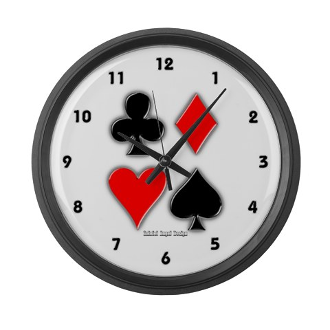 playingcardsclock_cafepress