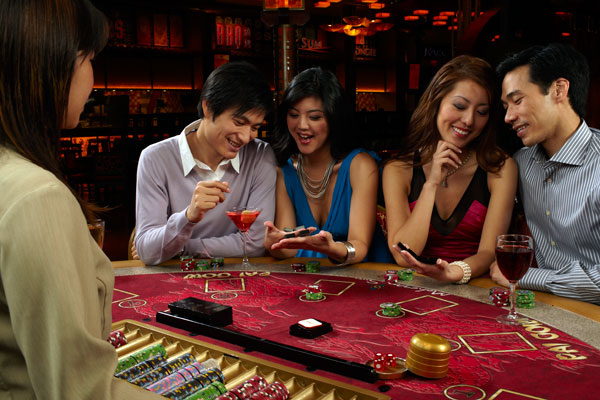 Three Mysterious and Exotic Casino Card Games You Should Not Play