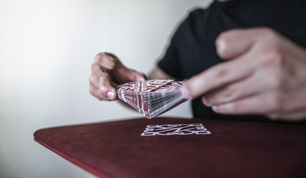 Trick Card Decks & Where to Find Them