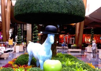 Aria Hotel Horse - Gifts for Card Players