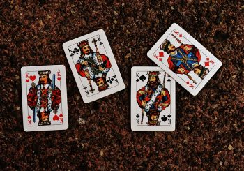 Playing Cards - Gifts for Card Players