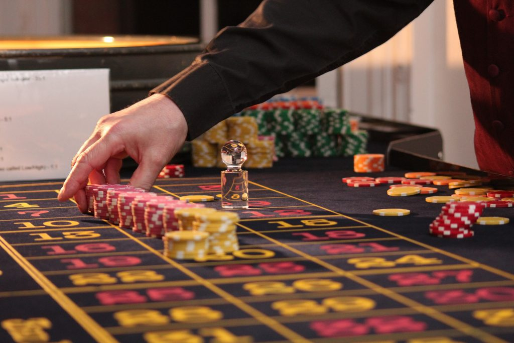Is online gambling legal in my country?