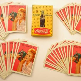 Vintage Playing Cards - Gifts for Card Players