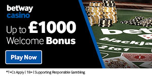 betway.co.uk/online-casino-welcome-bonus/