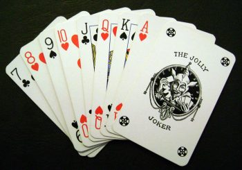 Kickstarter and New Tech Change Playing Card Design - Gifts for Card Players