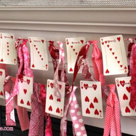 Crafts with Cards - Gifts for Card Players
