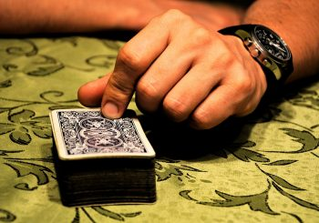 Learn How to Shuffle a Deck, It Can Give You the Upper Hand - Great Bridge Links
