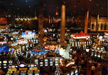 10 Casino Facts You Didn't Know - Gifts and supplies for Card Players