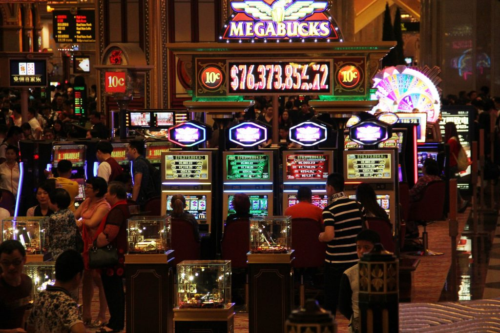 Myths, Lies & Misconceptions About Slot Machines