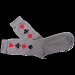 Grey Suits socks