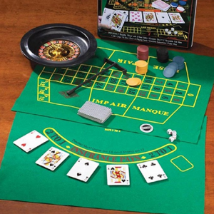 Casino Night at Home - Gifts for Card players