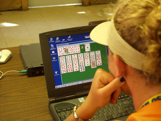 The story behind Windows Solitaire