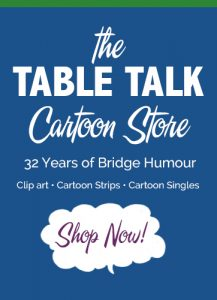 Table Talk Cartoon Store Shop Now Jude Goodwin Bridge Cartoons