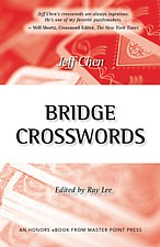 Bridge Crossword Puzzles