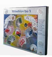 Bridge JigSaw from bridgejigsaws.com on Gifts for Card Players