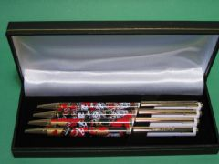 Box of 4 Alice Pens