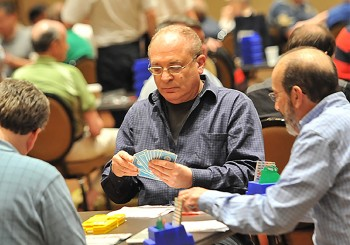 How to improve your focus at the bridge table