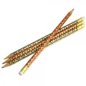 These Pencils can make you sharper and more focussed - from Gifts for Card Players
