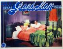 Grand Slam Lobby Card