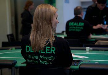 Live Dealer Online Casino Play