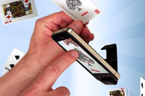 13 Curious Card Apps