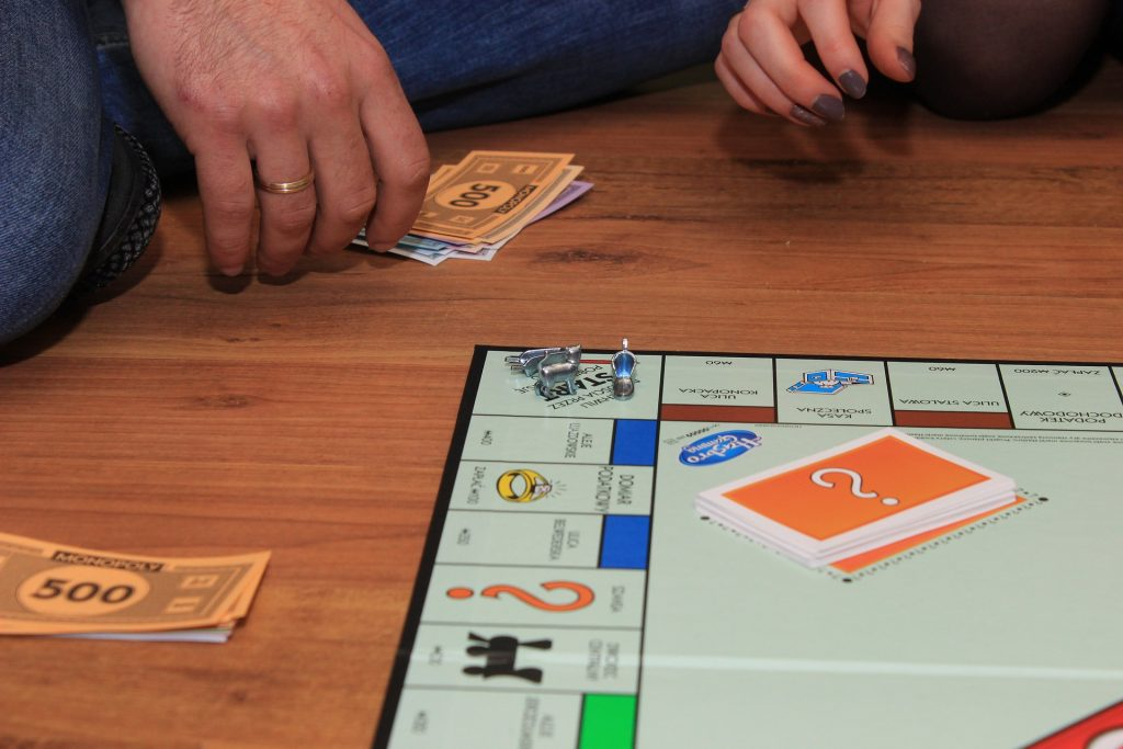 A Return to the Classics: What's Behind the Card and Board Game Resurgence?