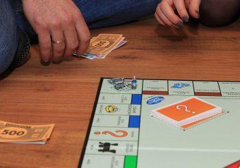 Board games are popular again