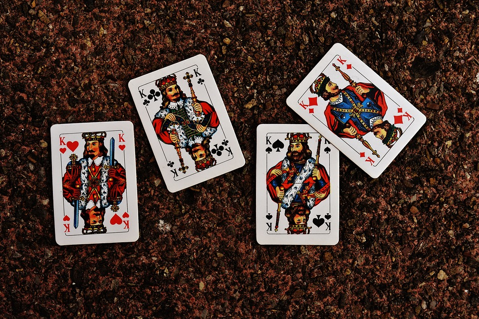 The Archaeology of Cards: Why we Play with Hearts