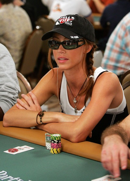 Top 10 Sexiest Poker Players - Bet O'clock