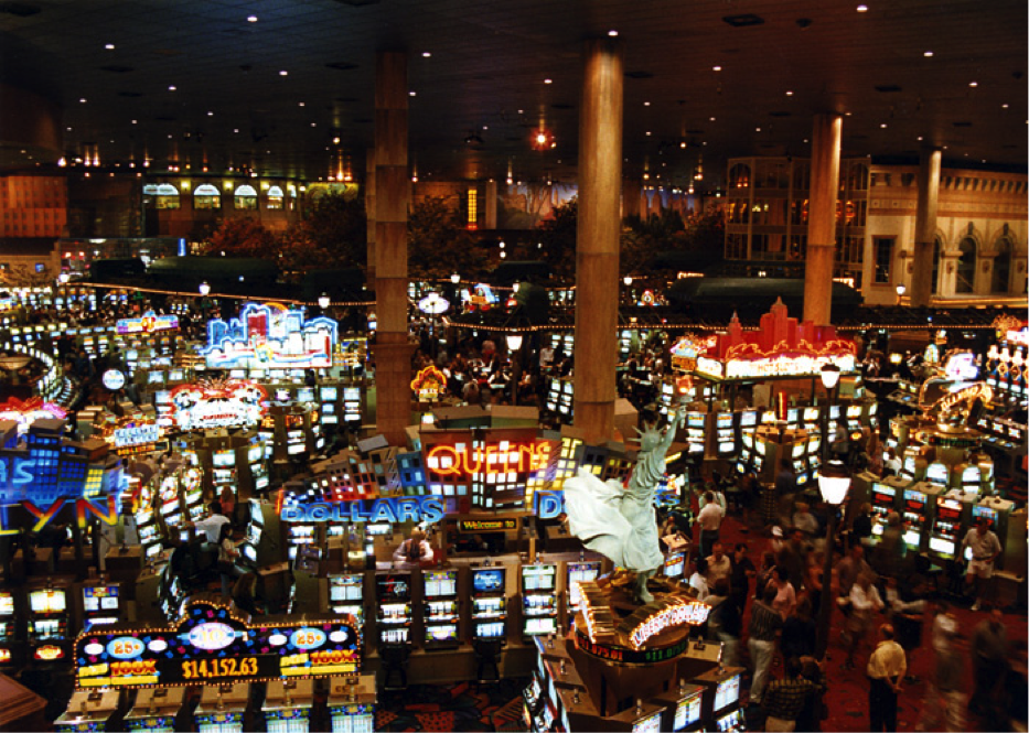 10 Casino Facts You Didn't Know