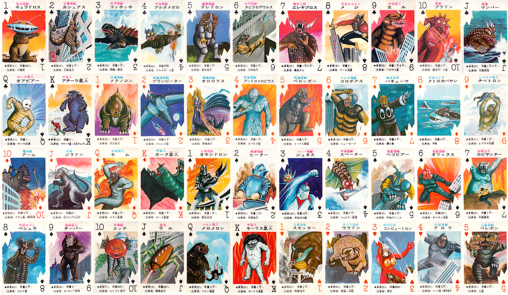 Beyond Pokemon: 7 Trading Card Games You May Not Have Heard Of