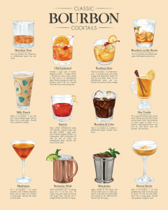 Classic-Bourbon-Cocktails-Infographic-815