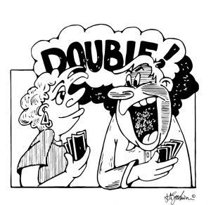 Loud Penalty Double