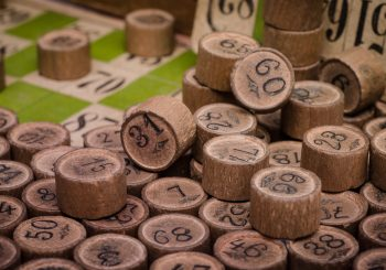 The history of bingo - gifts for card players
