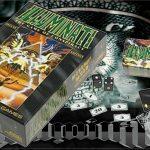 Illuminati Card Game Review