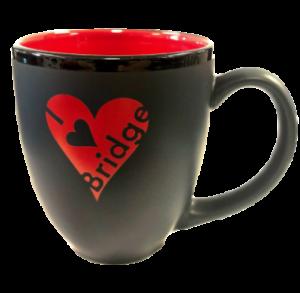 Bistro Mug - Gifts for Card Players