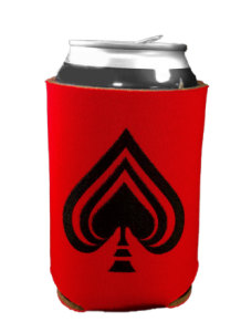 Can Cooler - Gifts for Card Players