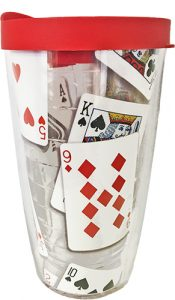 Tervis Tumbler - Gifts for Card Players