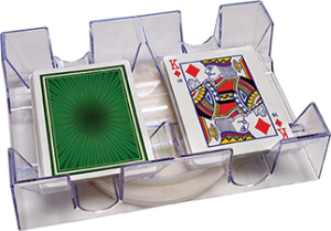 Revolving Card Holder - Gifts for Card Players