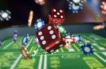 Crazy Craps - Gifts for Card Players